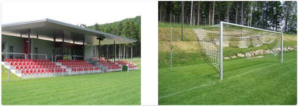 Dr. Liese Prokop-Stadion